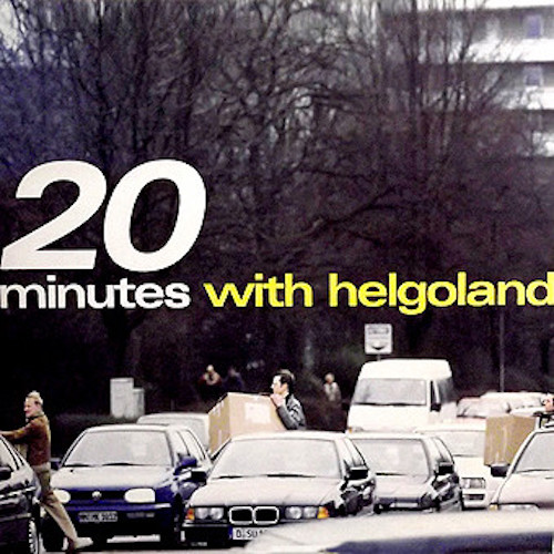 Gavin Weiss Mastering Helgoland – 20 Minutes