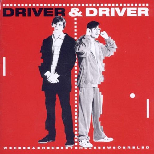 Gavin Weiss Mastering Driver & Driver ‎– We Are The World