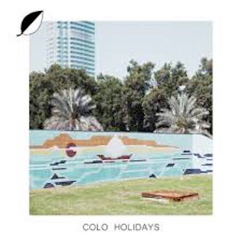 Gavin Weiss Mastering Colo – Holidays