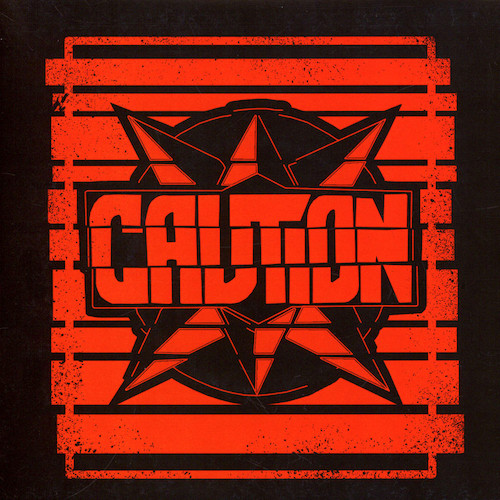 Gavin Weiss Mastering Caution – Tracks From The Vaults Volume 2