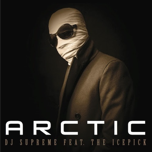 Gavin Weiss Mastering DJ Supreme – Arctic feat The Icepick